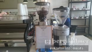 Foto 7 - Interior di The Caffeine Dispensary oleh Jakartarandomeats