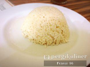 Foto 3 - Makanan di Apollo Nasi Ayam Hainam oleh Fransiscus
