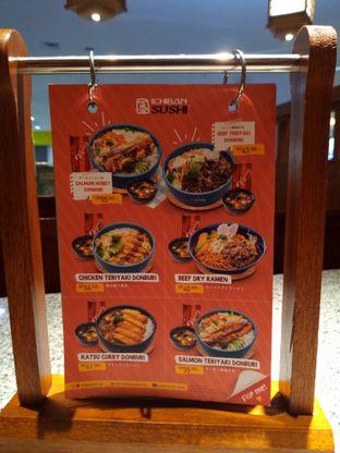 Foto 2 - Menu di Ichiban Sushi oleh Chris Chan