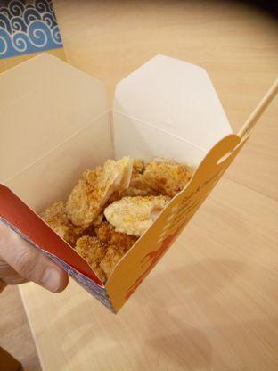 Foto review Master Squid oleh Fuji Fufyu 3