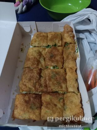 Foto 2 - Makanan di Orient Martabak oleh Mich Love Eat