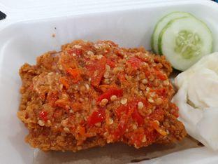 Foto review Ayam Gepuk Pak Gembus oleh catgoesmiawyaw  1