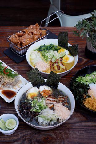 Foto 17 - Makanan di Yoisho Ramen oleh yudistira ishak abrar