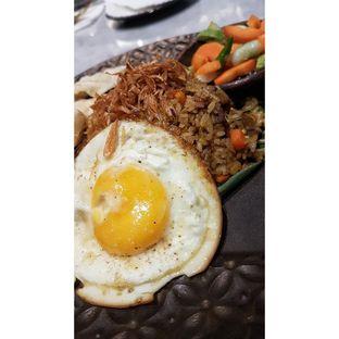 Foto 4 - Makanan(Nasi Goremg Jawa) di Amertha Warung Coffee oleh Gembuli Tan