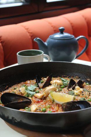 Foto 40 - Makanan di Segundo - Hotel Monopoli oleh Prido ZH