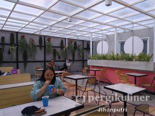 Foto 3 - Interior di Flip Burger oleh Jihan Rahayu Putri
