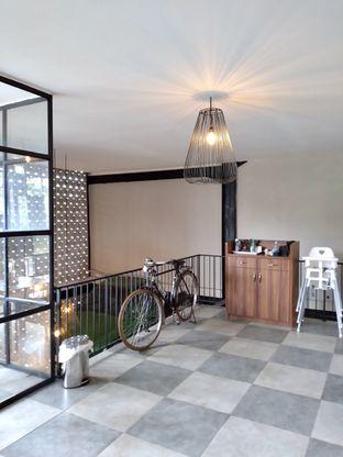 Foto review D'Juntos Coffee n' Kitchen oleh Prido ZH 37