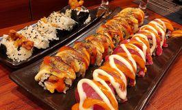 Kohai Sushi Bar