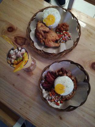 Foto 5 - Makanan di Ayam & B2 Panggang TGR 99 oleh Lili Alexandra