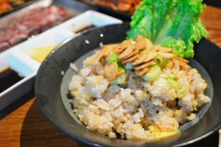Foto 4 - Makanan di WAKI Japanese BBQ Dining oleh IG: biteorbye (Nisa & Nadya)