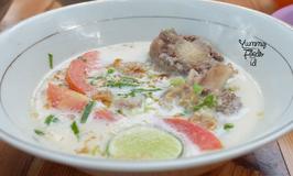 Soto & Sop Khas Betawi Bang Nawi