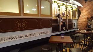 Foto 1 - Interior di Terminale Gelato & Coffee Express oleh Jocelin Muliawan