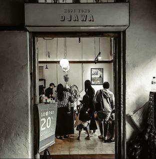 Foto 2 - Interior di Kopi Toko Djawa oleh deasy foodie