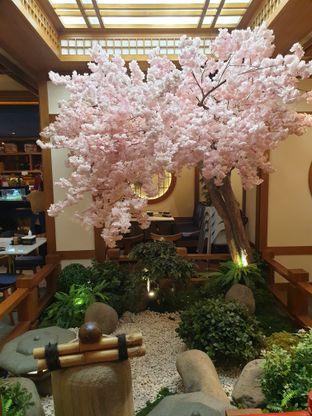 Foto 7 - Interior di Kintaro Sushi oleh Pengembara Rasa