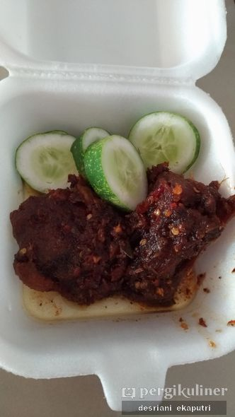 Foto Makanan di Sarmento Ayam Bakar Brazil