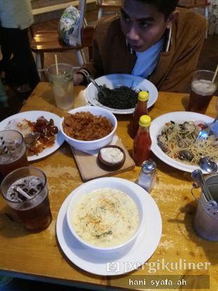 Foto 3 - Makanan di Pingoo Restaurant oleh Hani Syafa'ah
