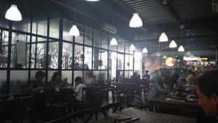 Foto 5 - Interior di Des & Dan oleh Review Dika & Opik (@go2dika)