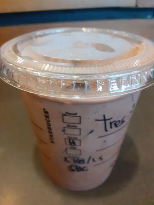 Foto 4 - Makanan di Starbucks Coffee oleh Threesiana Dheriyani