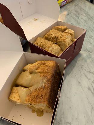 Foto 2 - Makanan di Roti Nogat oleh Isabella Chandra