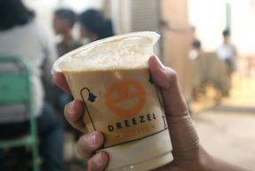 Foto Dreezel Coffee