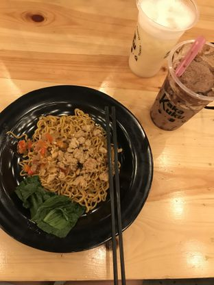 Foto 1 - Makanan di Kakakuku oleh wulanfung