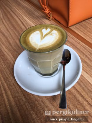 Foto 7 - Makanan di Intro Jazz Bistro & Cafe oleh Suci Puspa Hagemi