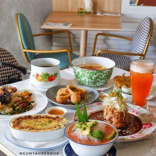 Foto 3 - Makanan di Dailycious oleh ngunyah berdua