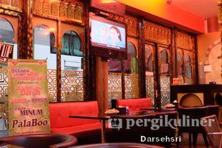Foto 8 - Interior di Shan'a Arabian Resto oleh Darsehsri Handayani
