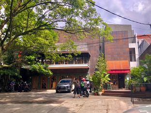 Foto review Merindu Canteen & Coffee oleh Fadhlur Rohman 6