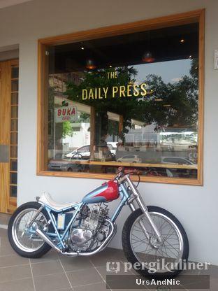 Foto 9 - Eksterior di Daily Press Coffee oleh UrsAndNic