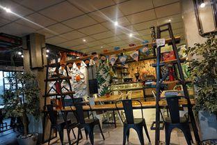 Foto 4 - Interior di Seven Grams Coffee & Eatery oleh Fadhlur Rohman