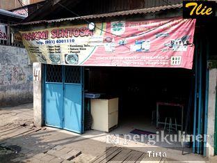 Foto 2 - Eksterior di Bakmi Sentosa oleh Tirta Lie