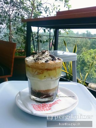 Foto review Java Bean Coffee & Resto oleh Han Fauziyah 5
