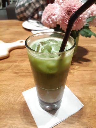 Foto 2 - Makanan di Lewis & Carroll Tea oleh virya
