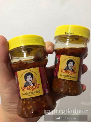 Foto 1 - Makanan di Depot Bu Rudy oleh bataLKurus