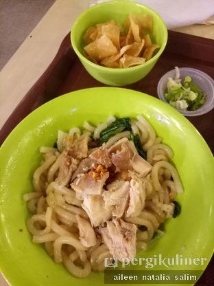 Foto 1 - Makanan di Bakmi Gocit oleh @NonikJajan