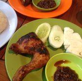 Foto di Ayam Bakar Megaria