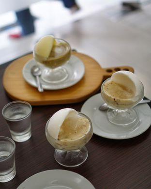 Foto - Makanan di La Casa Ice Cream Zangrandi oleh @Sibungbung