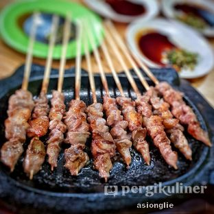 Foto 1 - Makanan di Pondok Sate Surya oleh Asiong Lie @makanajadah