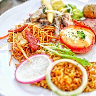 Foto 2 - Makanan di Bilbao Brasserie oleh kuliner.eat.cook