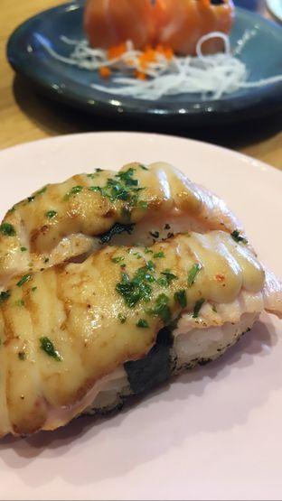 Foto 3 - Makanan di Sushi Tei oleh hrlypuputwp
