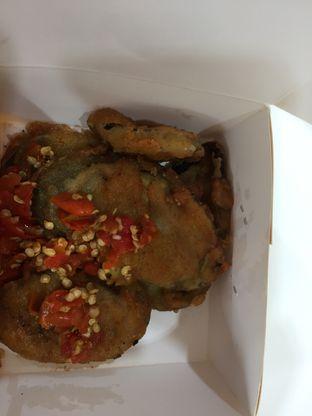 Foto 4 - Makanan di Geprek Bensu oleh Yohanacandra (@kulinerkapandiet)