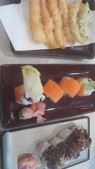 Foto 6 - Makanan di Washoku Sato oleh Review Dika & Opik (@go2dika)
