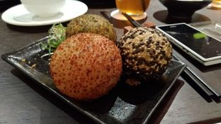 Foto review Journey Oriental Kitchen & Bar oleh Vania Maya 4