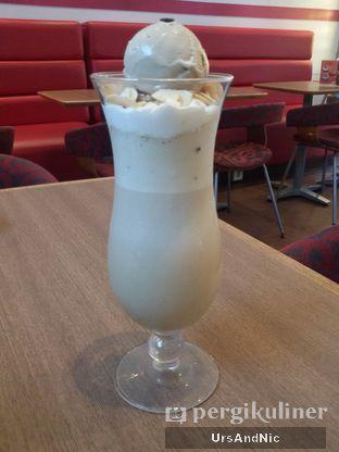 Foto 3 - Makanan(Cappuccino Love) di Haagen - Dazs oleh UrsAndNic