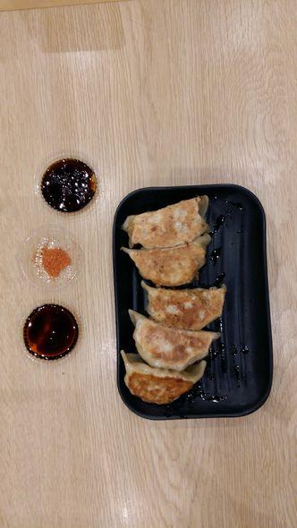 Foto Makanan di Toyofuku