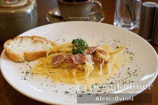 Foto review Three Beans Coffee & Kitchen - All Nite & Day Residence oleh @gakenyangkenyang - AlexiaOviani 1