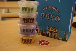 Foto 1 - Makanan di Puyo Silky Desserts oleh yudistira ishak abrar
