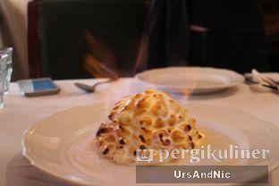 Foto 6 - Makanan(Signature Baked Alaska) di Bistecca oleh UrsAndNic