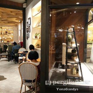 Foto 7 - Interior di KOI Cafe oleh Yona Gandys • @duolemak